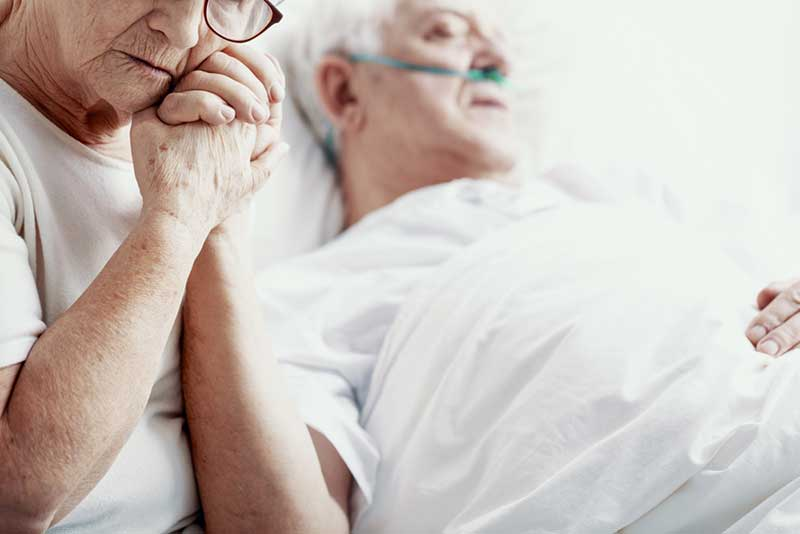 The Costs of Caregiving Go Far Beyond the Obvious