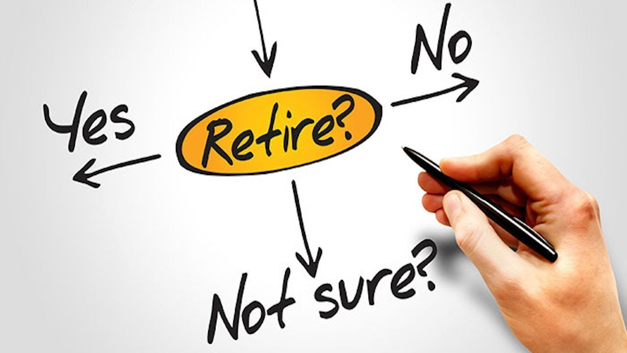 5 Things You Need to Decide Before You Retire